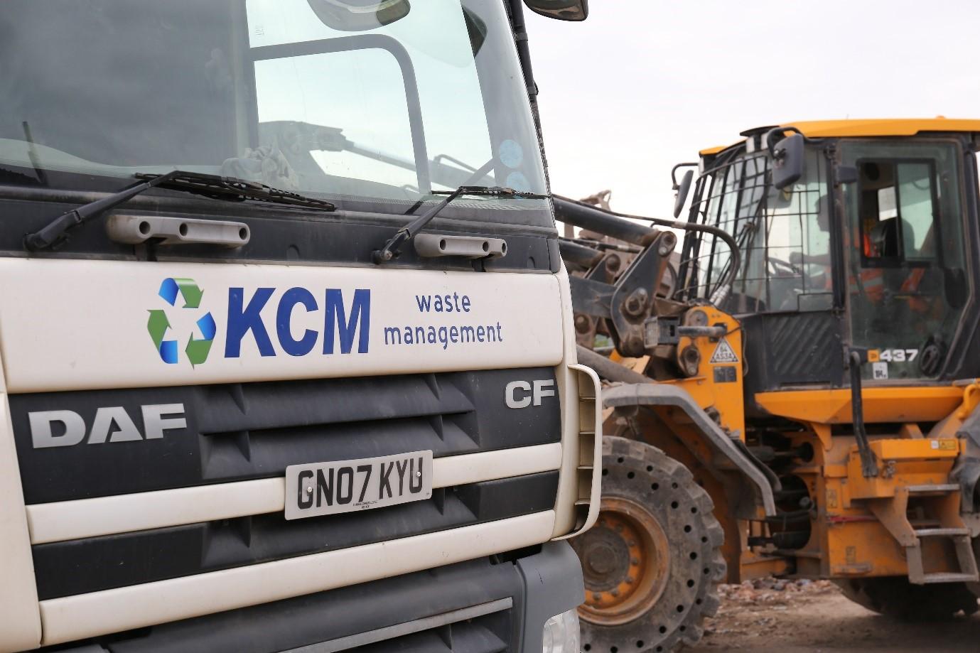 KCM Waste